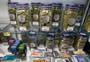 Rethinking Pot Colorado Gets Ready