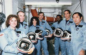 space-shuttle-challenger-crew