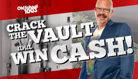Crack The Vault contest