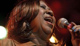 Aretha Franklin In Concert at Universal Orlando