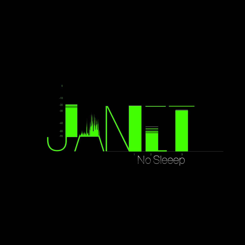Janet Jackson No Sleep