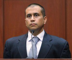 Bond Hearing Held For Trayvon Martin Shooter George Zimmerman