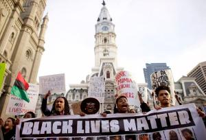 Protest Over Freddie Gray Death