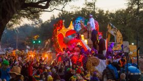 Mardi Gras 2016 - February 7, 2016