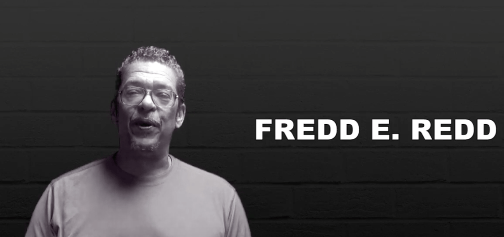 Fredd E Redd BHM