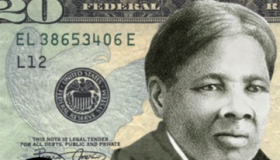 The Retweet Harriet Tubman