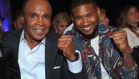 B. Riley & Co. And Sugar Ray Leonard Foundation's 7th Annual 'Big Fighters, Big Cause' Charity Boxing Night