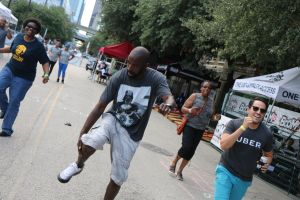 Boom Block Party Kwame