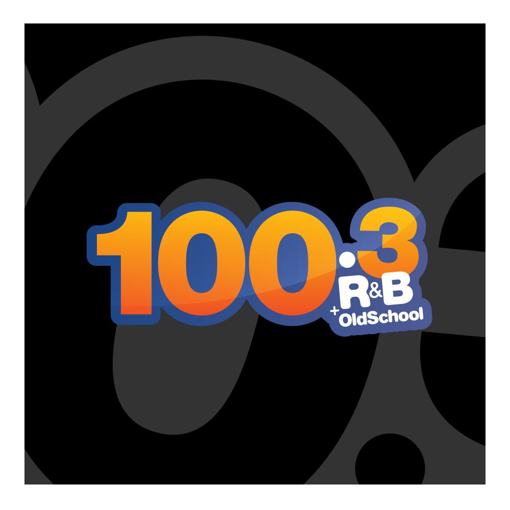 R&B 100.3
