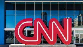 CNN World Headquarters...