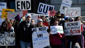 Colorado guns in schools debate