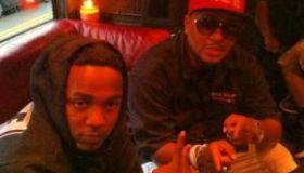 Donjuanjuanfasho & Kendrick Lamar