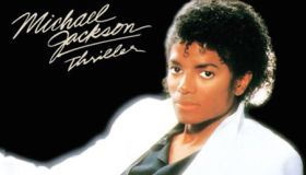 michael jackson thriller cover