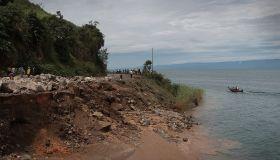 BURUNDI-LANDSLIDE