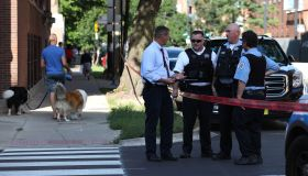 9 killed in Chicago over the weekend