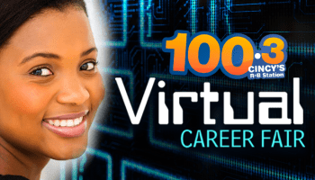 Virtual Career Fair Dynamic Leads