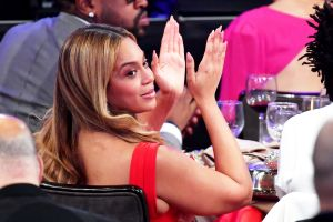 Beyoncé Pre Grammy Dinner