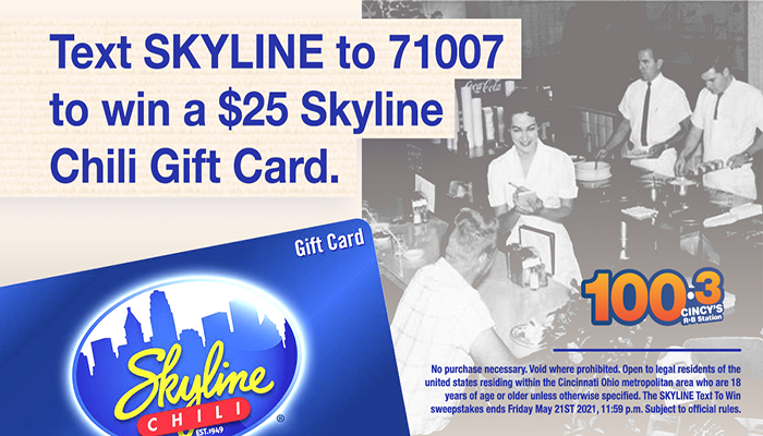 skyline giveaway wosl