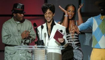 The 19th Annual Rock and Roll Hall of Fame Induction Ceremony - Show