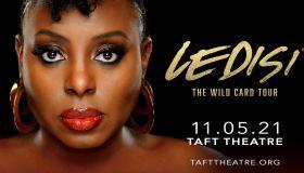 Ledisi – The Wild Card Tour – with Kenyon Dixon