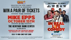 MIKE EPPS Contest