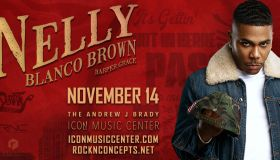 Nelly Presale Tickets